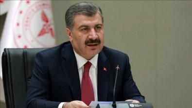 Sağlık Bakanı Fahrettin Koca'dan tedirgin eden koronavirüs açıklaması