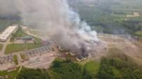 CUMHURIYET - Sakarya'daki havai fişek fabrikasında yaşanan patlamada flaş gelişme