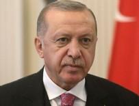 RECEP TAYYİP ERDOĞAN - Başkan Erdoğan'dan dikkat çeken paylaşım!
