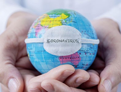 Koronavirüs dünyada o sayıya ulaştı!
