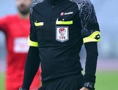 Süper Lig hakemine şok! 6 Ay maç alamayacak!