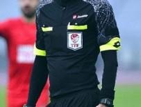 TÜRKIYE KUPASı - Süper Lig hakemine şok! 6 Ay maç alamayacak!
