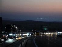 EMNIYET ŞERIDI - Tatilciler geri dönüyor!