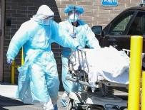 BEYAZ SARAY - ABD'den flaş Coronavirüs açıklaması! 'Vakaların yüzde 99'u…'