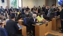 KANUN TEKLİFİ - Barolara ilişkin düzenleme, komisyonda kabul edildi