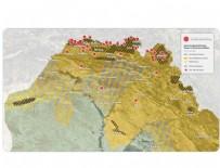 IRAK - İletişim Başkanlığı gurur tablosunu paylaştı