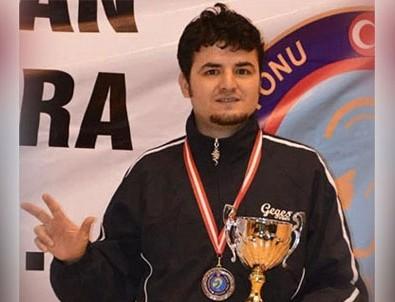 Milli sporcu koronadan hayatını kaybetti
