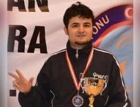 BAŞSAĞLIĞI - Milli sporcu koronadan hayatını kaybetti