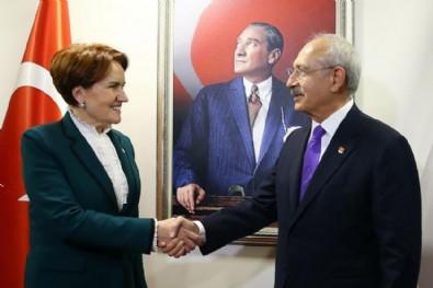 Şile'deki su çilesine tepki gösteren Bakan Varank'tan Kılıçdaroğlu ve Akşener'e 'DARK'lı gönderme.