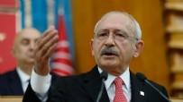RECEP TAYYİP ERDOĞAN - CHP'li eski vekil Fikri Sağlar'dan Kılıçdaroğlu'na çok sert sözler: kaybedeceksin