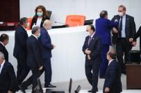 MECLİS BAŞKANLIĞI - Başkanlık seçiminde üçüncü tur başladı