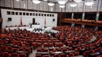 MECLİS BAŞKANLIĞI - TBMM yeni başkanını seçiliyor! İşte Meclis başkanı adayları