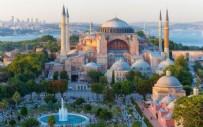 DANıŞTAY - Ayasofya Camii hakkında olay iddia!