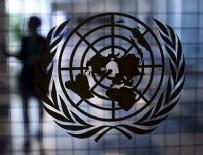 ANTONIO GUTERRES - BM'den Libya uyarısı!
