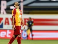 SÜPER LIG - Galatasaray Alanya'da darmadağın!