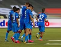 TRABZONSPOR - Trabzonspor ağır yaralı!