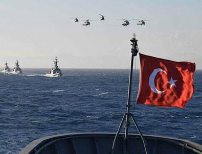 Türkiye'den ABD'ye GKRY tepkisi!