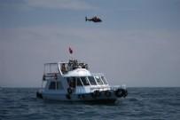 EMNIYET MÜDÜRLÜĞÜ - Van Gölü'nde batan tekne ile ilgili sıcak gelişme!