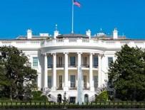 BEYAZ SARAY - Beyaz Saray'da koronavirüs alarmı!