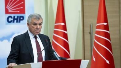 CHP'li Çeviköz'den skandal sözler: Egemenlik hakları ihlal ediliyor