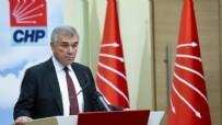 GENEL BAŞKAN YARDIMCISI - CHP'li Çeviköz'den skandal sözler: Egemenlik hakları ihlal ediliyor