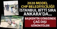 ÜLKER - Ekrem İmamoğlu yapar da Mansur Yavaş geri durur mu? İstanbul'dan sonra Ankara da 90'ları yaşamaya başladı