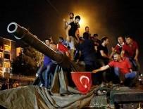HAPİS CEZASI - AK Parti'yi işgal davasında karar!