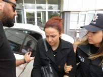 HAPİS CEZASI - Fetullah Gülen'in yeğeninin cezası belli oldu!