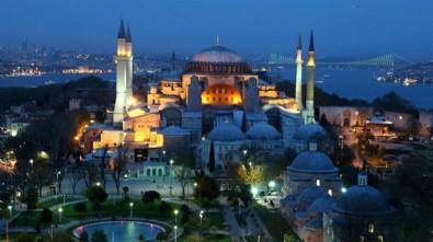 İbrahim Kalın Ayasofya camiye çevrilmesi ile ilgili konuştu!