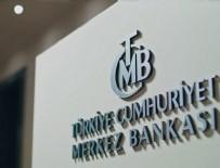 CUMHURIYET - Merkez Bankası'ndan rahatlatan açıklama!