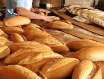 TİCARET BAKANLIĞI - O ilde ekmeğe zam!