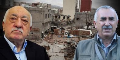 PKK ve FETÖ'nün alçak iş birliği teröristin itirafıyla ortaya çıktı
