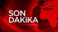 METROBÜS DURAĞI - Yenibosna'da metrobüste yangın paniği
