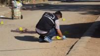 POLİS - Karısıyla kaçan kuzenini parkta öldürdü