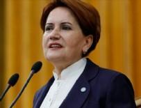 DEVLET BAHÇELİ - AK Parti'den Akşener açıklaması!
