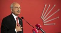 OĞUZ KAAN SALICI - CHP Genel Başkanı Kılıçdaroğlu, yeni MYK'sını belirledi! İşte o isimler..