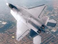 RUSYA - Milli Muharip Uçak projesinde müthiş gelişme!