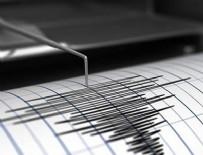 CALIFORNIA - Android telefonlar depremi önceden mi haber verecek?