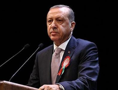 Başkan Erdoğan'dan duygulandıran Eren Bülbül paylaşımı!