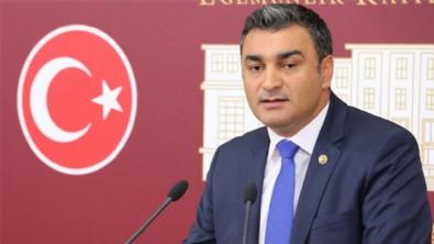 CHP'li Sarı'dan HDP ile açıktan ittifak açıklaması