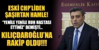 ÖZTÜRK YILMAZ - Eski CHP'li Öztürk Yılmaz Yenilik Partisi Genel Başkanı oldu: İlk seçimde iktidar olacağız