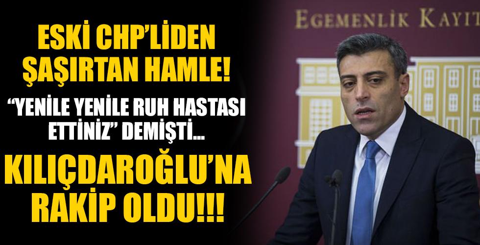 Eski CHP'li Öztürk Yılmaz Yenilik Partisi Genel Başkanı oldu: İlk seçimde iktidar olacağız