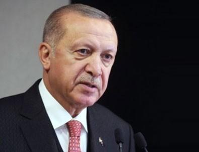 Türkiye'den Yunanistan'a çok net 'Mavi Vatan' mesajı