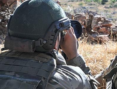 20 PKK/YPG'li terörist yakalandı!