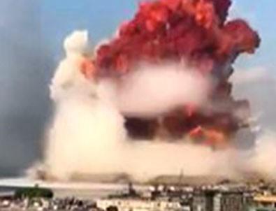 Beyrut patlamasının neden olduğu hasarın maliyeti dudak uçuklattı!