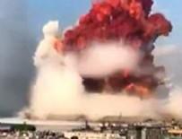 TELEFON GÖRÜŞMESİ - Beyrut patlamasının neden olduğu hasarın maliyeti dudak uçuklattı!