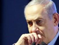 GÜNEY KıBRıS - İsrail'den Türkiye açıklaması
