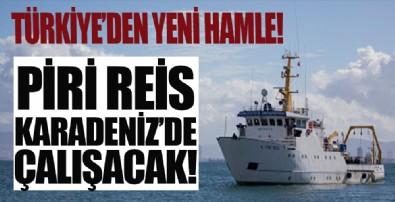 Türkiye'den yeni hamle!