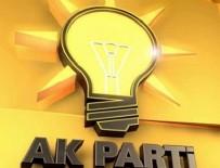 YAYLADÜZÜ - 8 belediye başkanı AK Parti'ye geçti