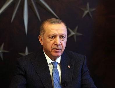 Başkan Erdoğan talimat verdi! Türk hastanesi açılacak!